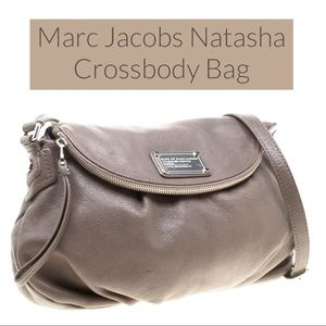 Marc Jacobs Natasha Crossbody Bag